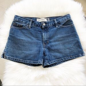 GAP DENIM SHORTS